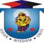 AVMC Pondicherry logo