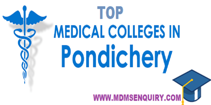 Top Medical Colleges in Pondicherry