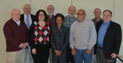 LCAT Leaders Trained