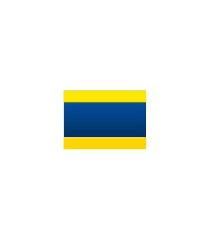 Signal Flag Letter D (Delta)