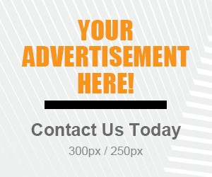 Your ad here space