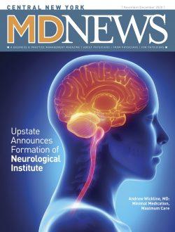 MD News Nov/Dec 2021