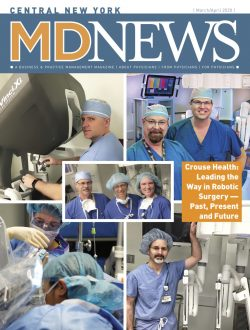 MD News March/April 2020