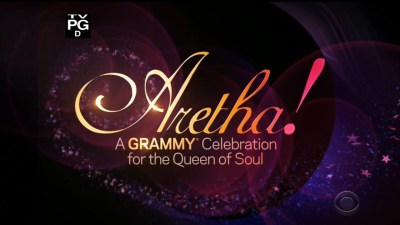 Aretha! A Grammy Celebration for the Queen of Soul complete show look