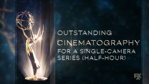 71st Prime Time Creative Arts Emmy Awards key art screens, produced graphics package