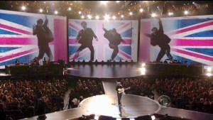 The Beatles: The Night That Changed America – A Grammy Salute