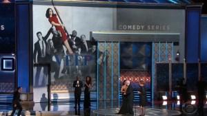 69th Prime Time Emmy Awards