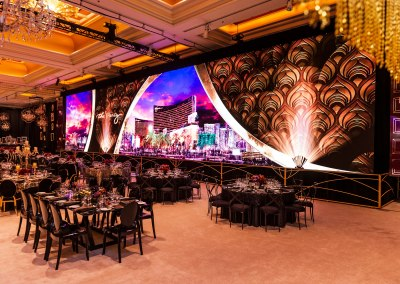 Wynn Las Vegas New Year's Eve Party