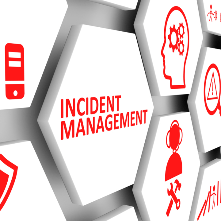 know about incident handling