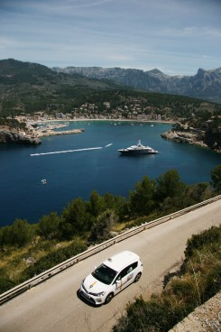 Panoramă, Port Soller