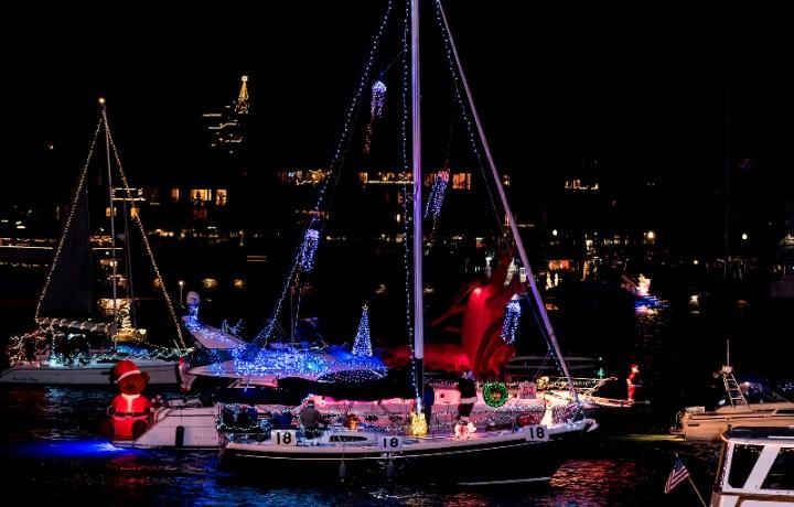 2015 Boat Parade