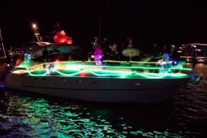 2018 Best Spirit 1st #33 Reyna del Mar