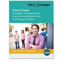 Principals' Perspectives report cover thumbnail