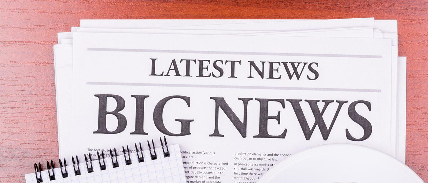 MDR Vicki Bigham Big News