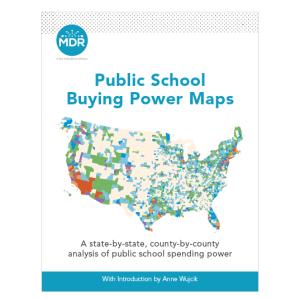 mdr buying power map thumbnail