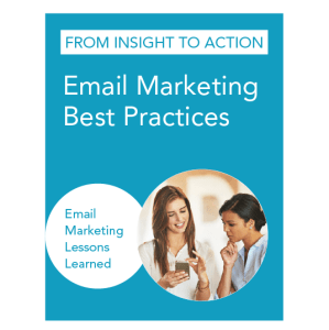 MDR Email Markteting Best Practice thumbnail
