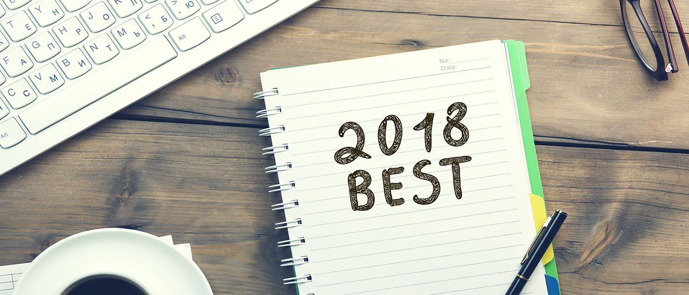 2018 best teacher content