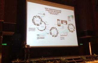 Paper presentation by YR