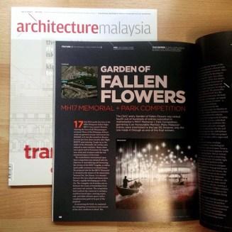 Architecture Malaysia (AM Magazine)