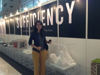 Sufficiency Exhibition at KLCC