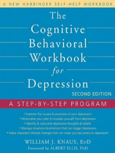 The-Cognitive-workbook