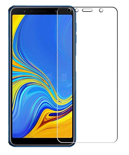 Samsung A7 2018 Temperd Glass Guard