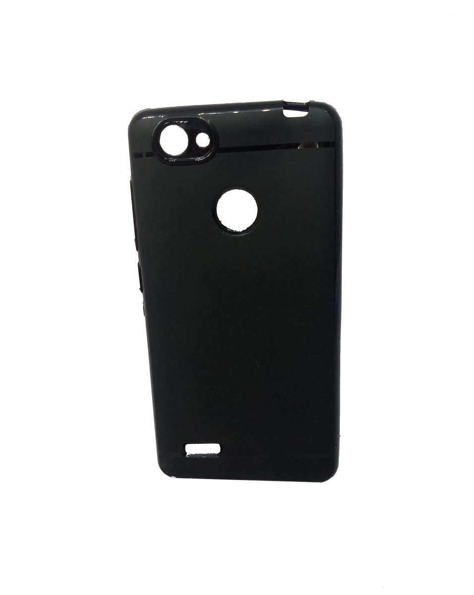 Itel A41 Back cover