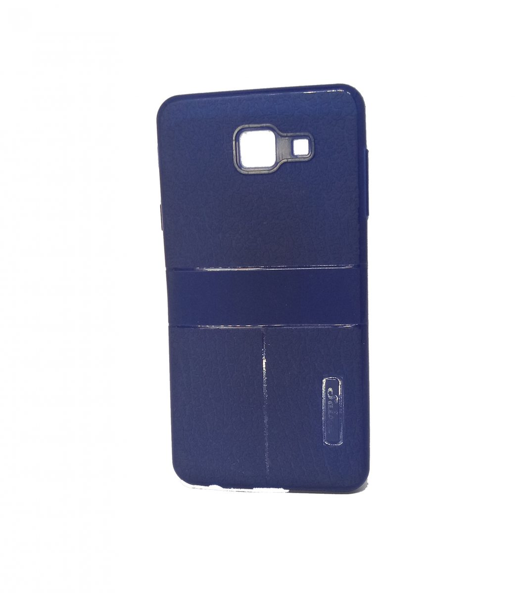 Samsung J7 Max Back cover