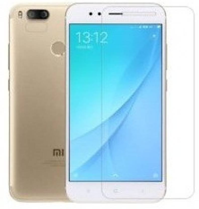 Redmi A1 Temperd Glass Guard