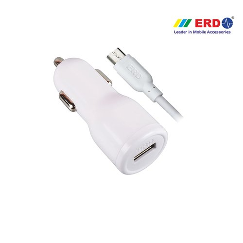 ERD CC-50 2 Amp car charger