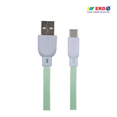 ERD PC-69 Type-C Data Cable Flate