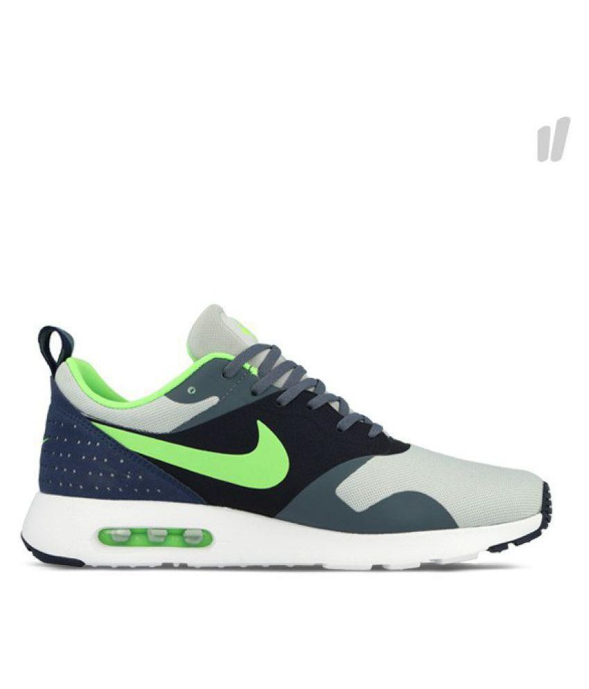 Nike Airmax Tavas three colour combination