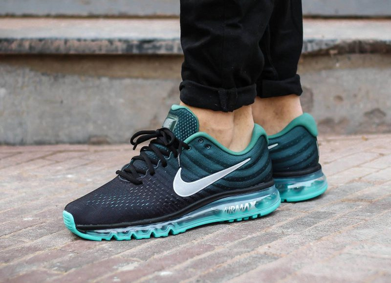 Airmax 2017 Sports Shoes