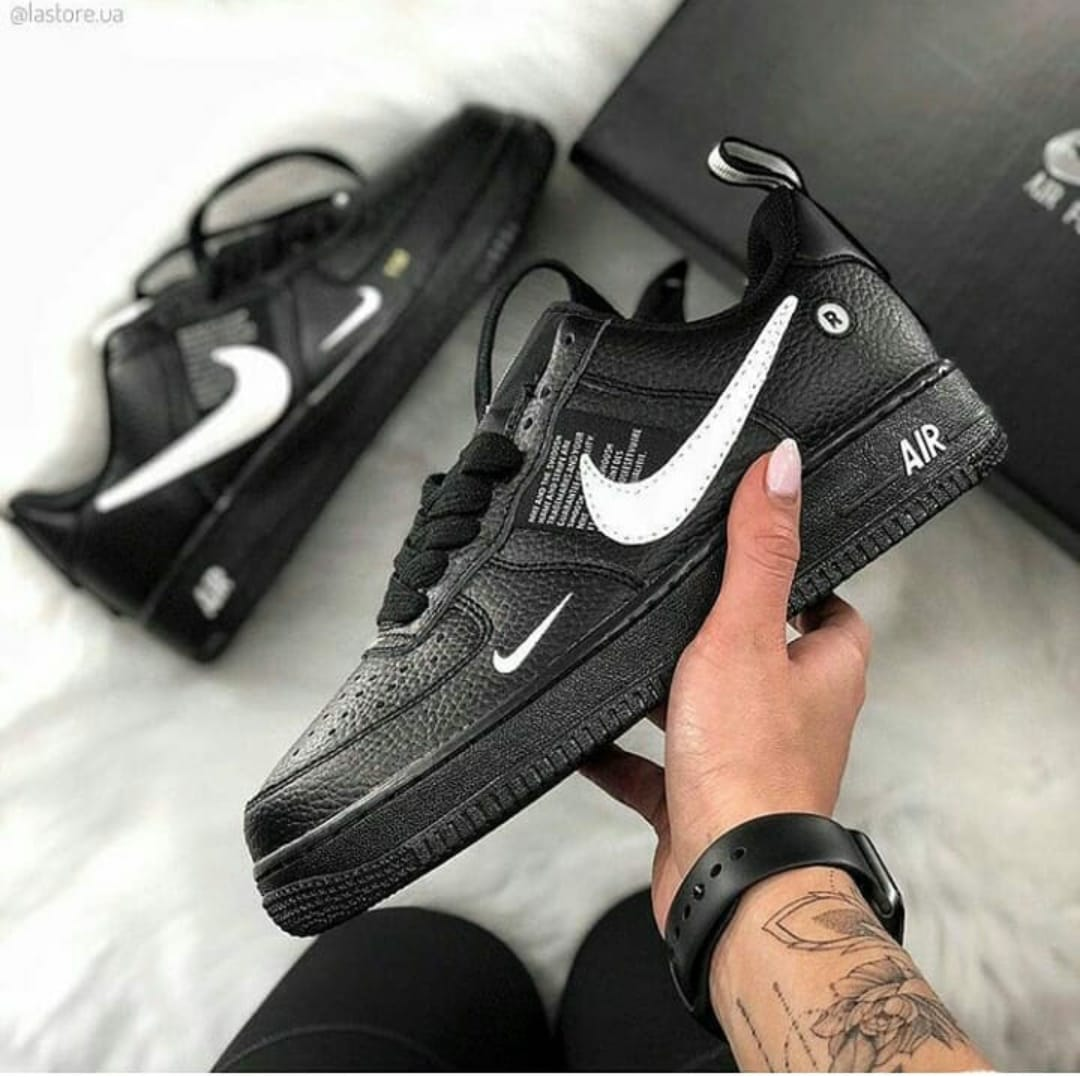 Nike Airforce 1 Lv8 Utility