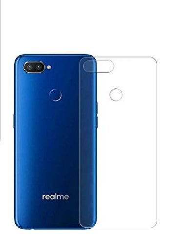 Realme2 Hammer proof Back Guard