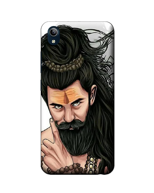 vivo Y91i Back Cover (baba)