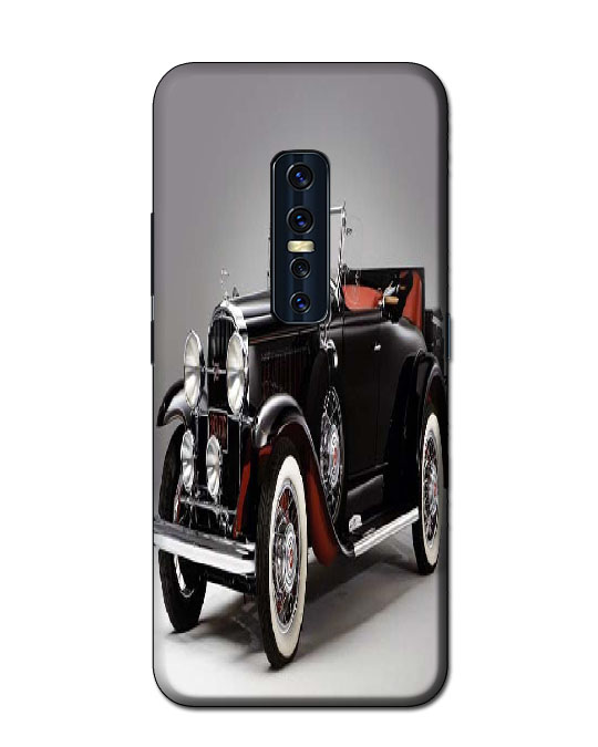 vivo v17pro mobile cover (car)