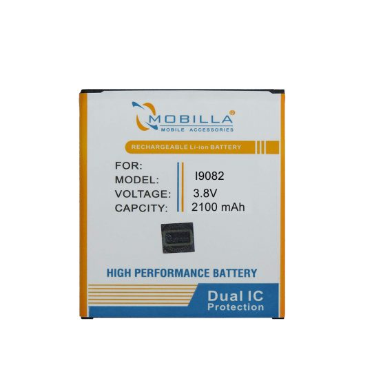 samsung Galaxy i9082 Battery (Mobilla)