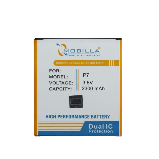 Gionee Mobile P7 Battery (mobilla)