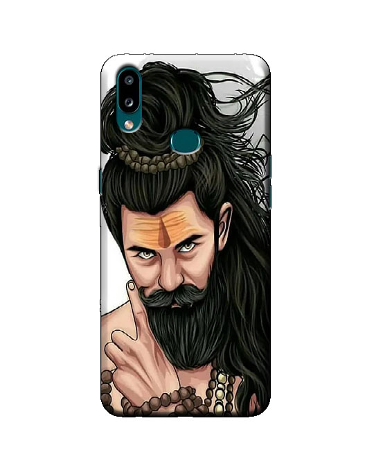 samsung A10s phone cover (baba)