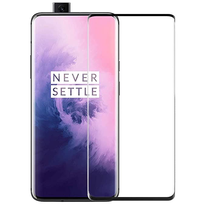 oneplus 7 pro Temperd Glass Screen Protector