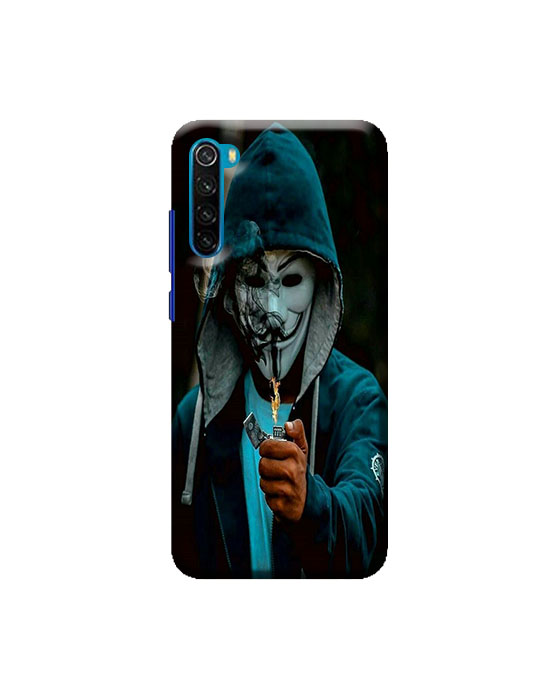 Redmi Note 8 phone cover (jo) Price 99 Rs Only