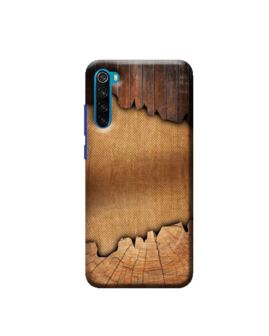 Note 8 back cover Redmi (wooden) Price 99 Rs Only