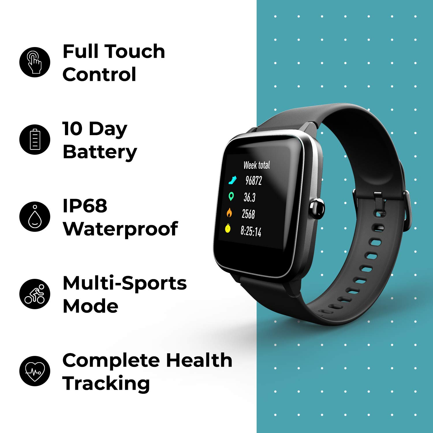 Noise-Full-Touch-Control-Smart-Watch-Jet-Black