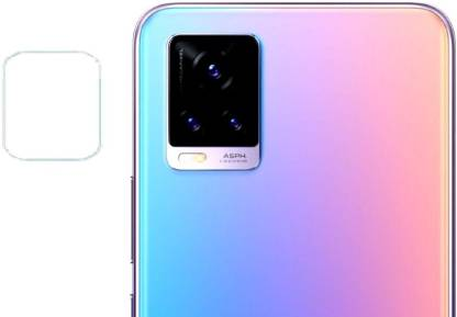vivo v20 Back camera glass guard (Main Camera)