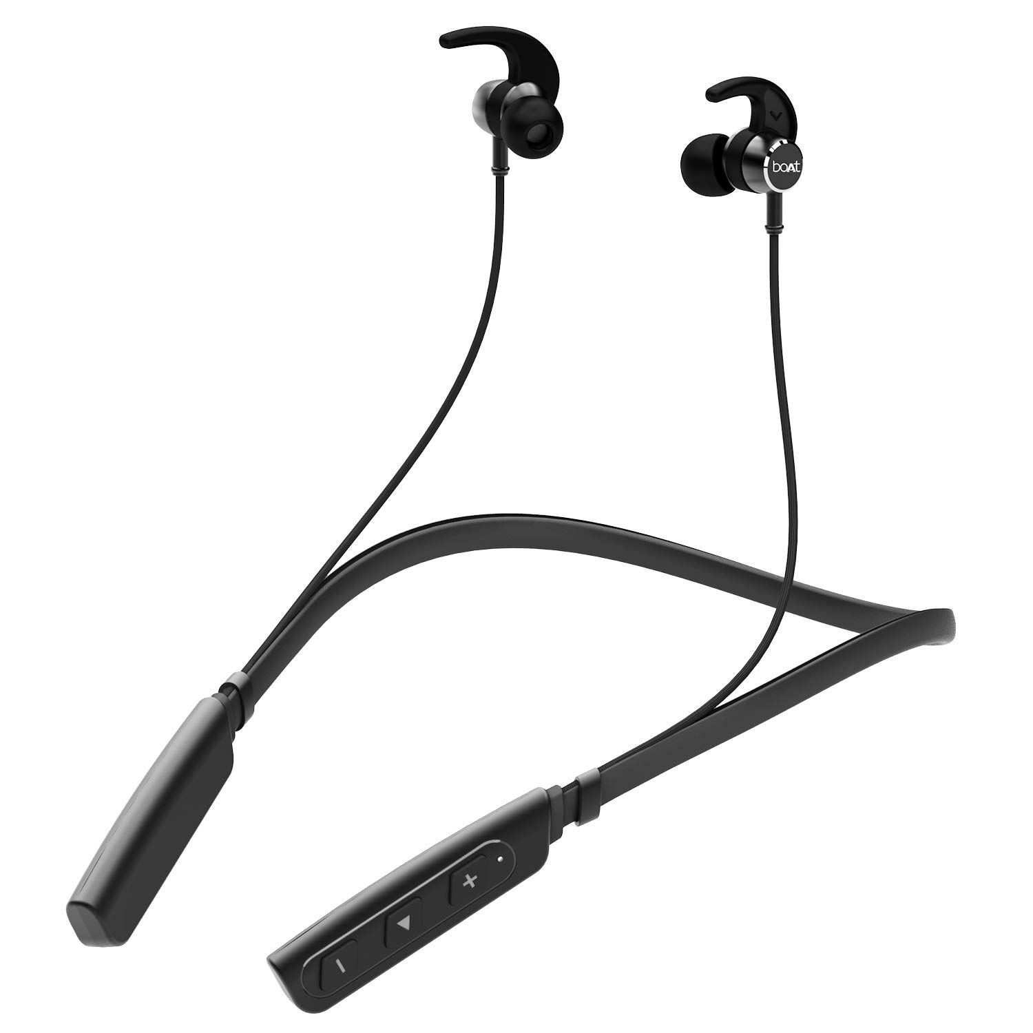 Boat Rockerz 238 Wireless Neckband Headset With Fast Charging Facility
