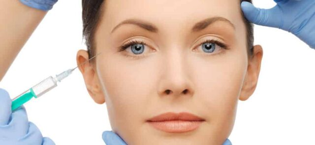 dermall fillers injections