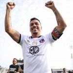 """Con Paredes rompiendo el récord, Colo Colo batió a la """"U"""" en el epílogo del Clásico"""