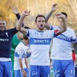 ANFP da por terminado el Torneo y Católica alcanza su estrella 14