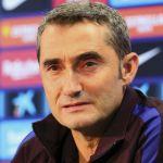 Valverde, mosqueado con Vidal y sus ganas de irse de Barcelona